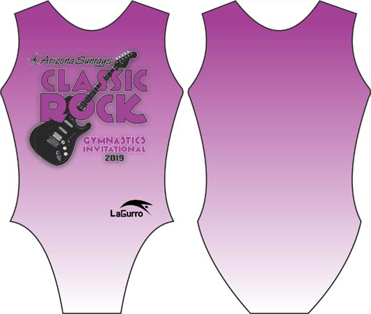 Create Your Own Leotard