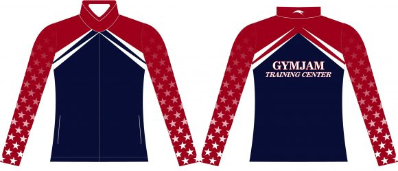 Create Your Own Jackets